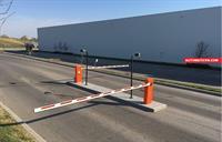 Barrier tự động cao cấp TC-005B