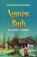 Nguyễn Bính - Tác Phẩm & Lời Bình