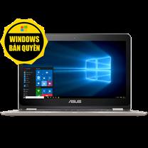 Laptop Asus TP501UA i5 6200U/4GB/500GB/Win10