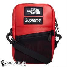 Túi đeo chéo Supreme The North Face