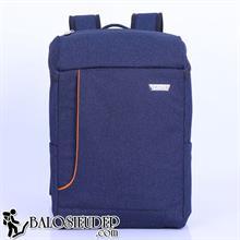 Balo laptop Sakos Beta xanh navy