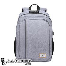 Balo Laptop Golden Wolf GB0376
