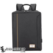 Balo Laptop Golden Wolf GB0379