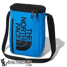 Túi đeo chéo the north face fuse box pouch màu xanh
