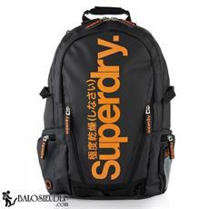 Balo Thời Trang Superdry Classic Tarpaulin Backpack màu cam