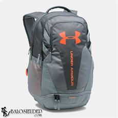 Balo Laptop Under Armour Hustle 3.0 màu ghi
