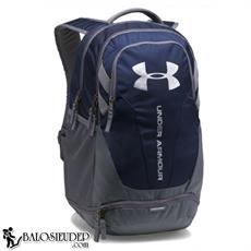Balo Laptop Under Armour Hustle 3.0 màu xanh navy