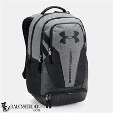 Balo Laptop Under Armour UA Hustle 3.0 Màu Xám