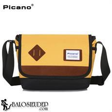 Túi đeo chéo nữ Picano P236BK