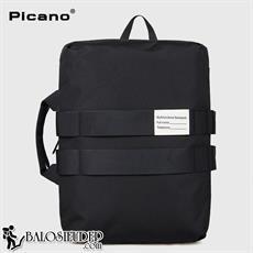 Balo kiêm cặp laptop đa năng Picano Multifunctionl P1902BL