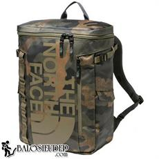 Balo Laptop The North Face Base Camp Fuse Box II Camo