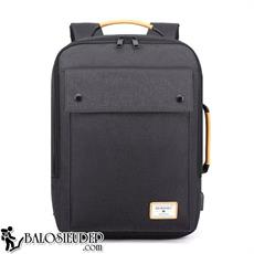 Balo laptop Golden Wolf GB0368