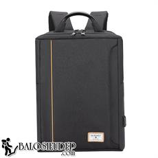Balo Laptop Golden Wolf GB0379