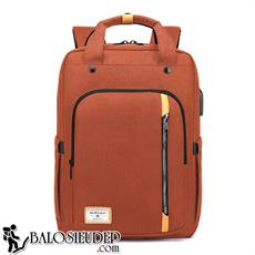 Balo laptop Golden Wolf GB0363