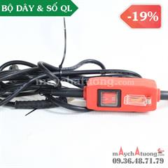 Bộ dây và hop số QL