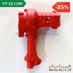 Vỏ máy chà tường QL1180