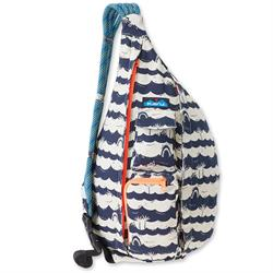 Túi Đeo Chéo Thời Trang Kavu Rope Bag