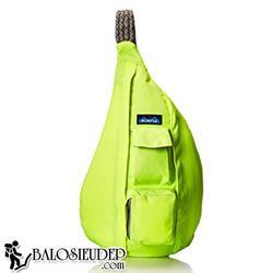 Túi Đeo Chéo Kavu Rope Bag Màu Xanh Lá Cây