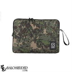 Túi chống sốc laptop Sonoz Sleeve Case Camo0217 cho máy 15inch