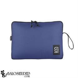 Túi chống sốc laptop Sonoz Sleeve Case Blue0517 cho máy 15inch