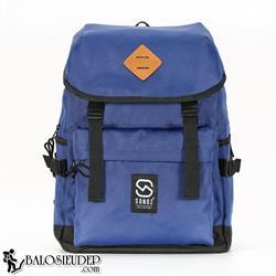Balo Laptop Sonoz Le Filet Bleu0317