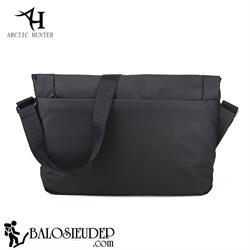 Túi xách thời trang Arctic Hunter Simple Messenger Oxford Shoulder