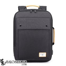Balo laptop Golden Wolf GB0368