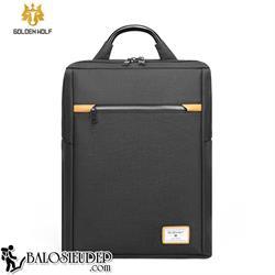 Balo Laptop Golden Wolf GB0362