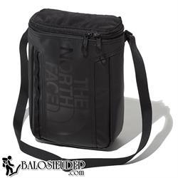 Túi đeo chéo the north face fuse box pouch màu đen
