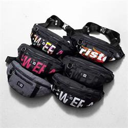 Túi đeo chéo New Era Waist Bag