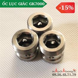 Ốc lục giác GK7000