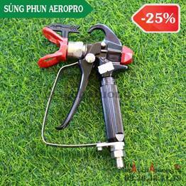 Súng phun Aeropro 450