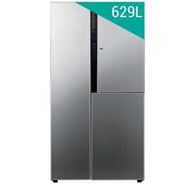 TỦ LẠNH SBS LG GRR267JS