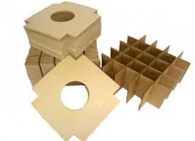 Vách Ngăn thùng carton các loại
