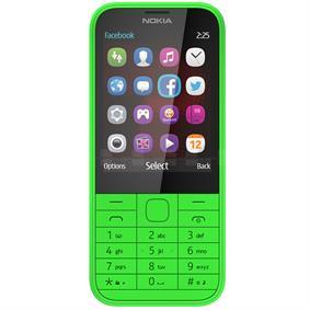 ĐIỆN THOẠI DI ĐỘNG NOKIA 225 BRIGHT GREEN