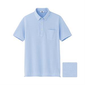 Áo phông nam Uniqlo PM79 - Làm mát và khử mùi mồ hôi