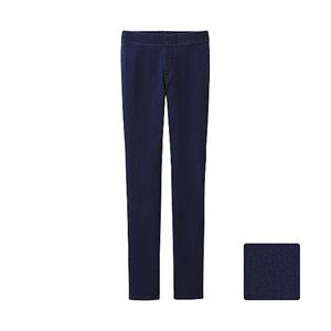 Quần legging denim Uniqlo - WP63