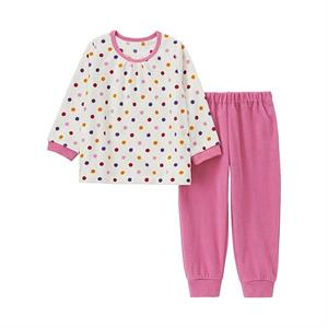 Bộ đồ trẻ em mặc ở nhà Uniqlo - TE16