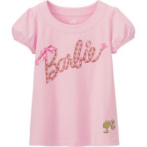 Áo phông bé gái Uniqlo - K14 - Ngộ nghĩnh, đáng yêu