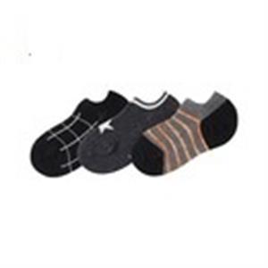 Tất ngắn cổ Uniqlo - Set 3 đôi