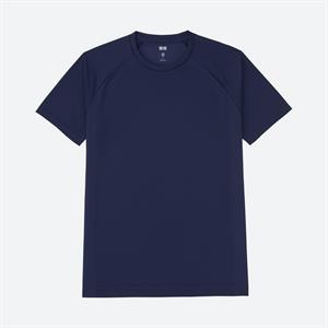 Áo thể thao Uniqlo - Dry Ex, Anti-Bacterial AT 62