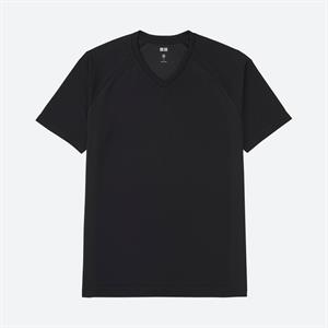 Áo thể thao Uniqlo - Dry Ex, Anti-Bacterial AT17