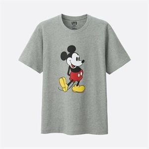 Áo phông Mickey Uniqlo - TF32