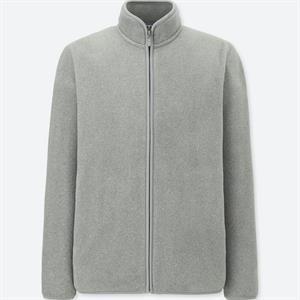 Áo khoác nhẹ lông cừu nam Uniqlo - WM64
