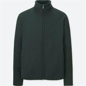 Áo khoác nhẹ lông cừu nam Uniqlo - WM59