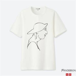 Áo phông nam  TF36 - Uniqlo