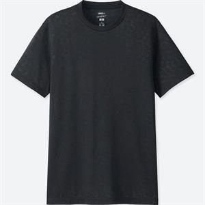 Áo thể thao Uniqlo - Dry Ex, Anti-Bacterial AT15