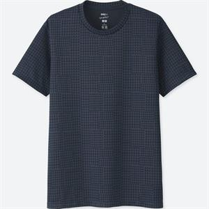 Áo thể thao Uniqlo - Dry Ex, Anti-Bacterial AT 60