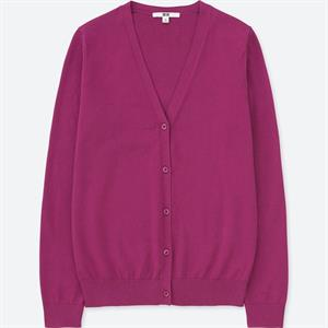 Áo len nữ Uniqlo - WL163 - 404011