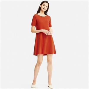 Váy Uniqlo xinh xắn - WD208